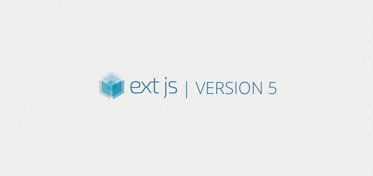 First impressions on Ext JS 5